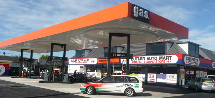 Buter Auto Mart  - Stanmore Road